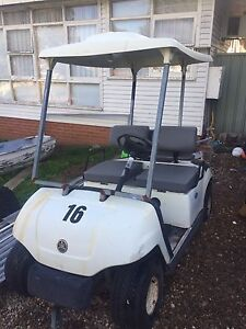 Golf Cart / Buggy - Club Car Petrol St Marys Penrith Area Preview
