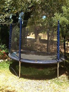 10ft Trampoline for sale Quinns Rocks Wanneroo Area Preview
