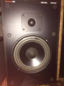 Boston Acoustics A60 speaker (Drastically reduced - sale)