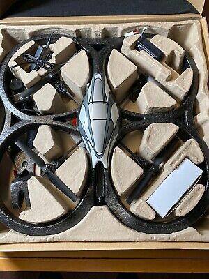 Parrot AR Drone V1 with Box
