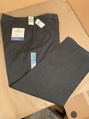 Dockers The Best Pressed Classic Fit Flat Front Signature Khakis Men's 44x30