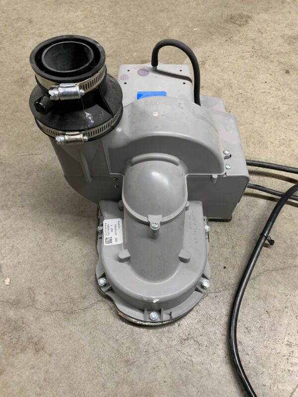 American NJK7712775-4 water heater inducer motor assembly Fasco 702112229