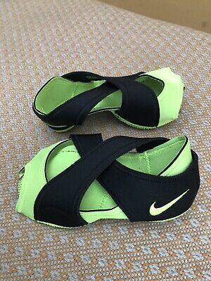 Nike Yoga Foot Wrap