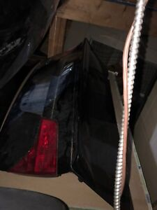 2010 Honda Civic trunk lid (BEST OFFER)