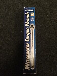 Torque Wrench Meadowbank Ryde Area Preview