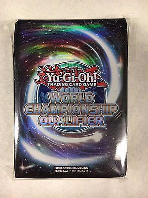 YGO - 2016 World Championship Qualifier Sleeves