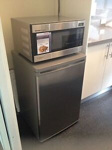 New Bar Fridge and Microwave - half price Bondi Junction Eastern Suburbs Preview