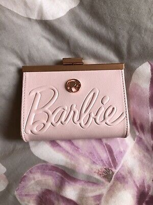 Pink Barbie X Loungefly Purse Barbie