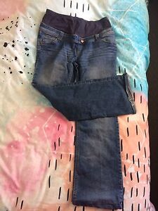 Maternity Jeans sz Small South Maclean Logan Area Preview