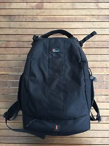 Lowepro Camera Backpack Woodend Macedon Ranges Preview