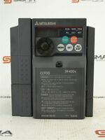 Mitsubishi FR-D740-022-EC Compact Frequency Inverter 400V