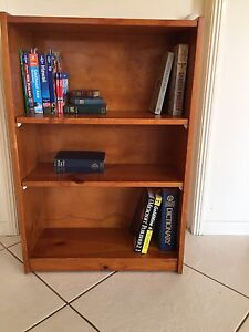 Bookshelf/Bookcase Kellyville The Hills District Preview