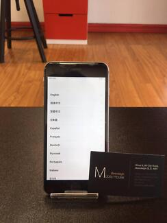 Christmas Special Promotion iPhone 6 Plus, Space Grey,<16G>