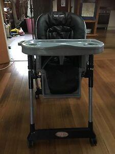 High chair Wandin North Yarra Ranges Preview