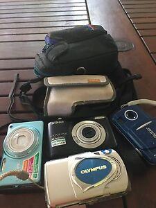 Collection of camera Wanguri Darwin City Preview