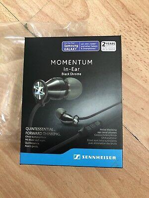 Sennheiser M2IEi Momentum In Ear Headphones