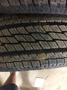 BRAND NEW - P235/70R16 Toyo Open Country H/T
