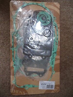 Kawasaki VN900 Classic Complete Gasket Set  07 - 17