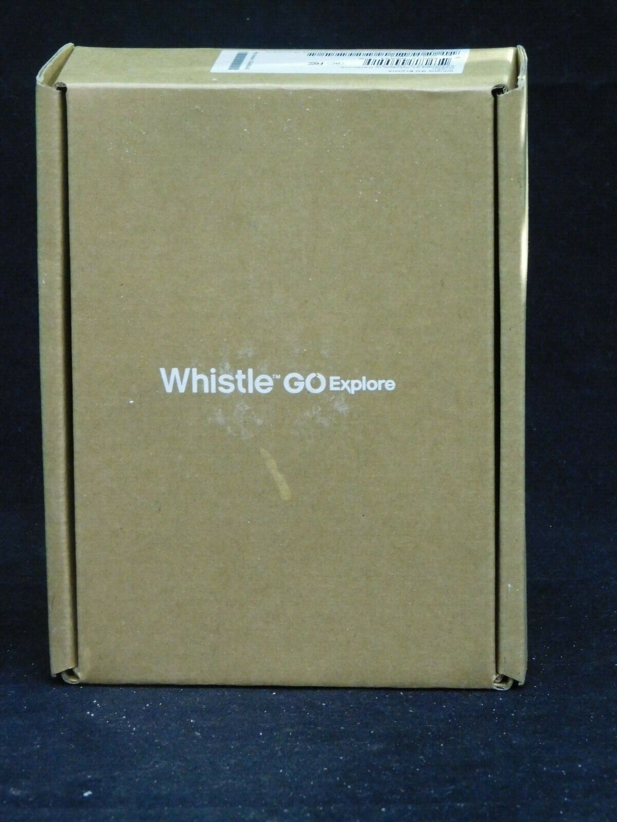 Whistle Go - Green - Sealed Box - Part No 100-04202-00 - $118.99