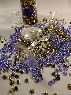 NEW Table Scatter Great For Footballs School Colors - Football Center Pieces