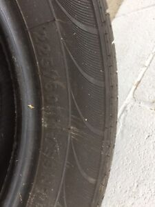 225/60/17 KUMHO Solus tires for sale