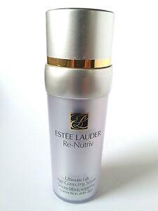Estee Lauder Re-Nutriv ultimate lift age correcting serum 30ml