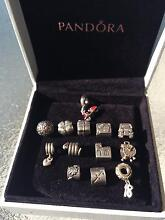 $10-$30 AUTHENTIC PANDORA CHARMS Moorooka Brisbane South West Preview