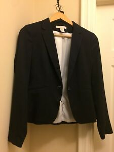 Brand New H&M women's Blazer Suit Jacket - Tags On