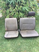 75 series landcruiser seats Deception Bay Caboolture Area Preview