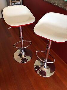Bar stools (two) Hampton Bayside Area Preview
