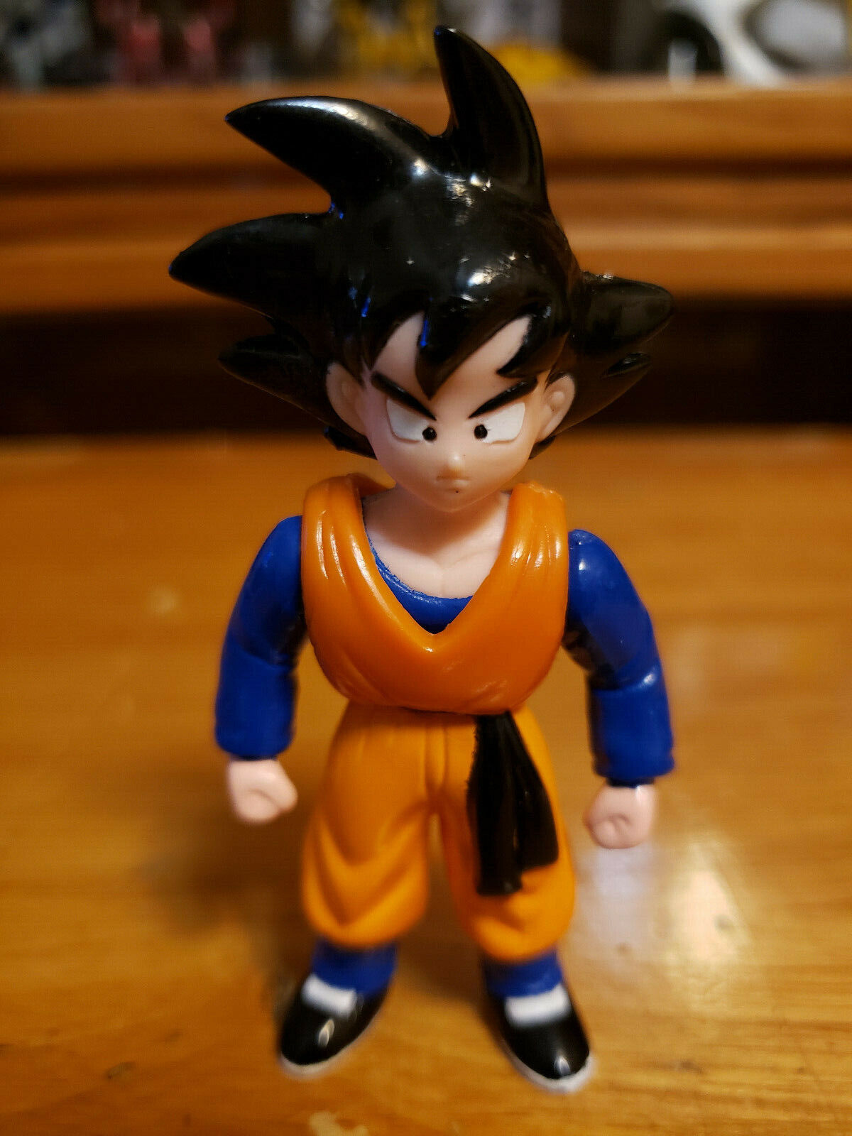 Character:Son Goten Vol 15:BANDAI Dragonball Z  and Dragon Ball GT super battle collection AB Toys & Irwin