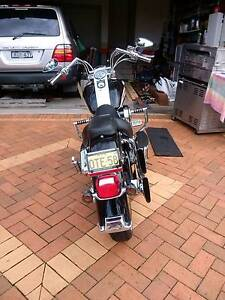 harley davidson heritage softail Helensburgh Wollongong Area Preview