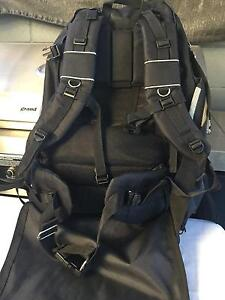 Travel backpack(large) Strathpine Pine Rivers Area Preview