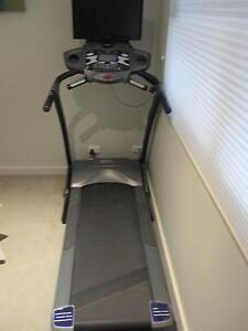 Action Phantom Treadmill with LCDTV with built in DVD Player Harrison Gungahlin Area Preview