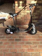 USA TOMAHAWK SCOOTER Berkeley Vale Wyong Area Preview