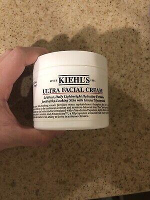 Kiehls Ultra Face Cream (original)