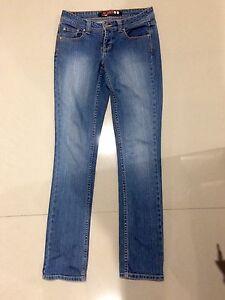Women's denim jeans Chisholm Tuggeranong Preview