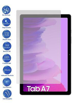 Protector de Pantalla Para Samsung A7 10.4 wifi Cristal Templado Tablet