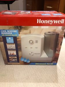 Honeywell cool moisture humidifier for sale