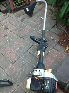 Whipper snippers, Garden Vacuum,Hedge Trimmers, Sockets Mill Park Whittlesea Area Preview