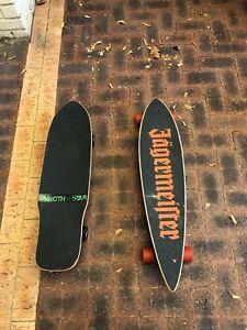 SmoothStar Skateboard 36' Short Board Cruiser (2 for 1 deal)