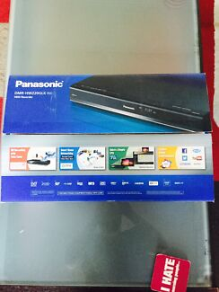 Panasonic dmr hw220glk HDD recorder Leederville Vincent Area Preview
