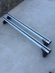 Rhino Rack Roof Rails Gungahlin Gungahlin Area Preview