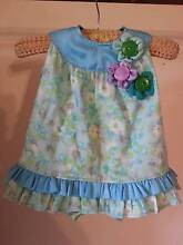 blue print baby outfit Condon Townsville Surrounds Preview
