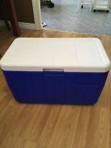 Big Coleman Cooler - Used Once