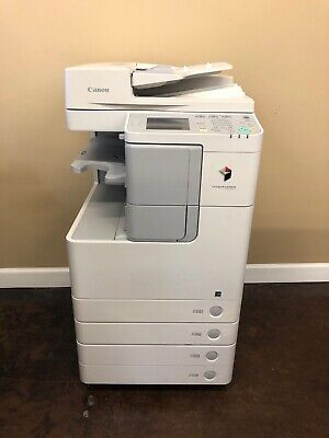 Used Canon Imagerunner 2535i - Great Condition. 4 Trays.