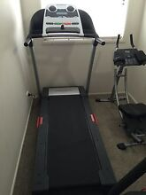 Treadmill Pro Form 500 Aberglasslyn Maitland Area Preview