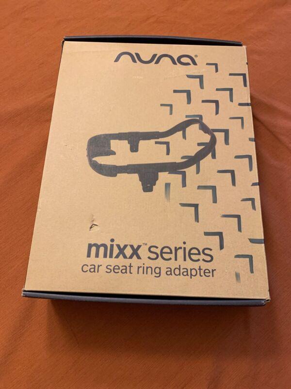 Nuna - Adapter - Mixx Series car seat ring adapter