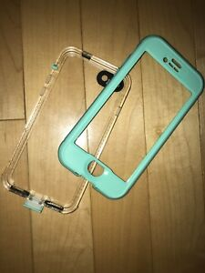 Lifeproof case for iPhone 6,6s,7,8