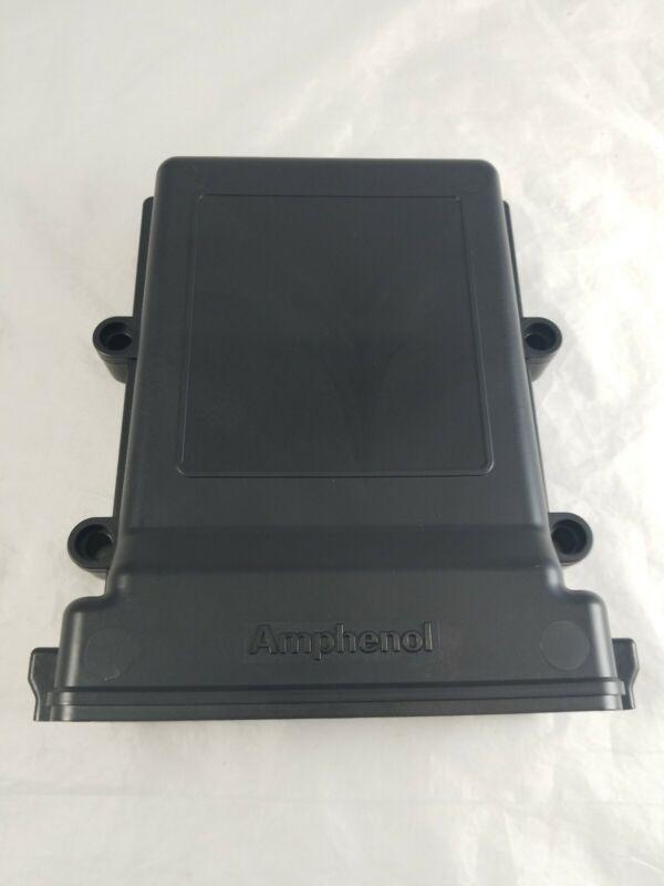 Amphenol AIPXE-5X650 B Pcb Enclosure Brand New